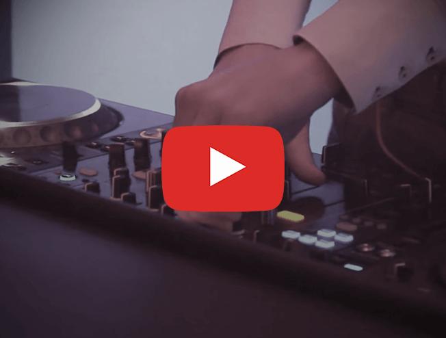 2019 video bruiloft DJ