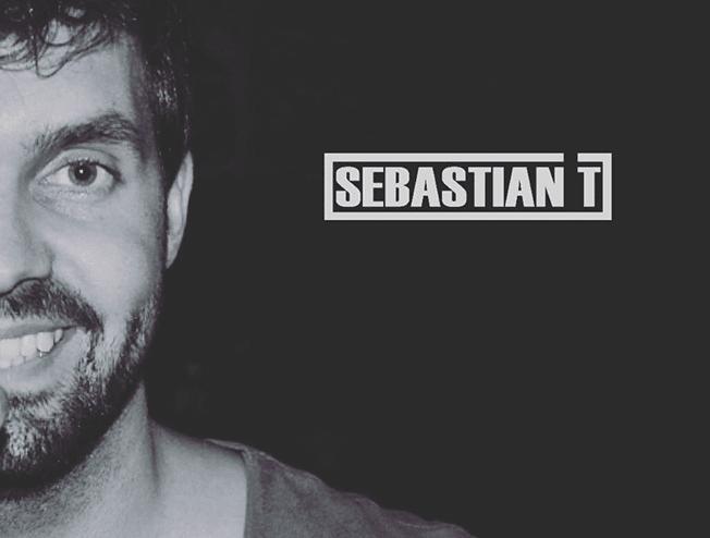 DJ Sebastian T logo